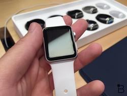 Apple Watch try-on demos now available without a reservation