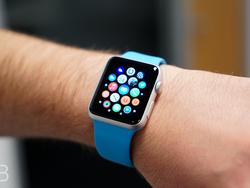 Apple Watch performs well in Consumer Reports tests