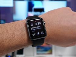 "Apple reportedly working on ""smart bands"" for Apple Watch"
