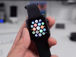 Why the Apple Watch is a success