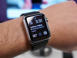 Apple VP explains how incredibly accurate Apple Watch is