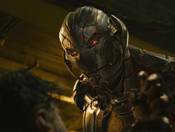 Avengers: Age of Ultron concept art shows off what MegaUltron could've looked like