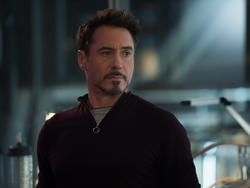Captain America: Civil War: Downey Jr. opens up about Iron Man's deteriorating mental state
