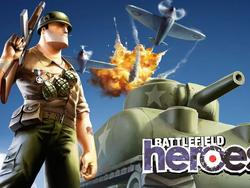EA closing down Battlefield Heroes and other free-to-play games