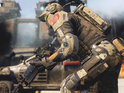 Call of Duty: Black Ops III brings back the 4-player campaign
