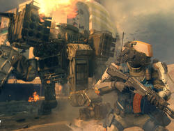 Call of Duty: Black Ops III introduces characters to multiplayer