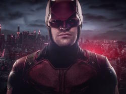 Marvel shares another great image of Daredevil's redesigned suit