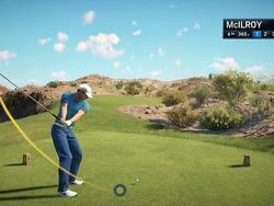 EA Sports Rory McIlroy PGA Tour moves to July, gets gameplay trailer