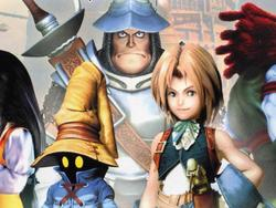 Ron's Retro review: #9 - Final Fantasy IX