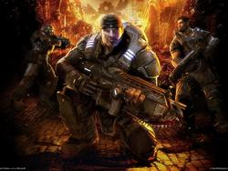 Gears of War leakers punished by Microsoft