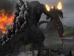 Godzilla for the PS3 and PS4 dated for a North American release
