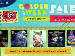 PlayStation drops the price of Japanese games while Japan celebrates Golden Week