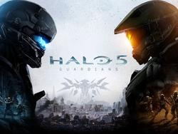 Halo 5: Guardians cover art offers new Spartans, suggests big conflict