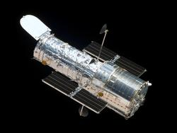 Hubble Space Telescope turns 25: Check out some of its best images