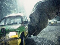 A familiar face is returning to 'Jurassic World'