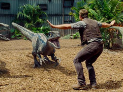 Life finds a way in the first teaser for Jurassic World: Fallen Kingdom