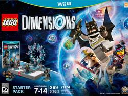 [Updated with Trailer] LEGO Dimensions leaks, physical sets meet video games like Skylanders