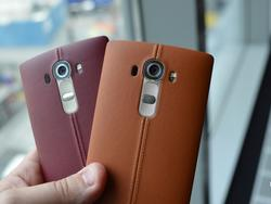 You can win a G4 from LG before it launches in the U.S.