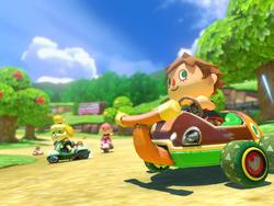 More Mario Kart 8 DLC suggested in Nintendo's earnings report