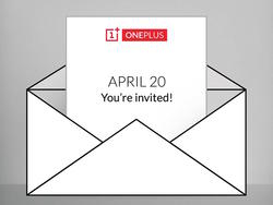 """OnePlus says """"anything could happen"""" ahead of April 20 event"""