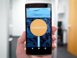 OnePlus One running Cyanogen OS 12: A tour of the new update