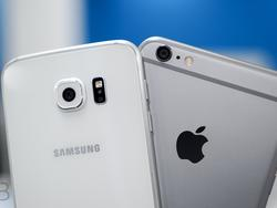 Bad news for Apple in latest Samsung suit appeal