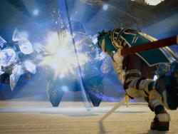 Star Ocean 5 will be borrowing its battle system from Infinite Undiscovery