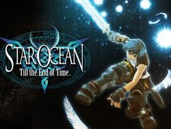 PS2 classic Star Ocean: Till the End of Time getting an HD remaster in Japan