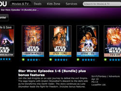 Star Wars films hinted to get a digital release this week [Updated]