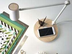 IKEA's wireless charging furniture now available for purchase