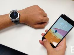 How to get Android Wear to work with iOS
