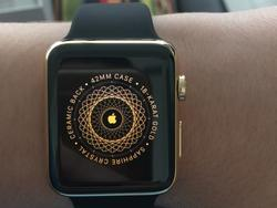 Apple Watch Edition gets its first unboxing