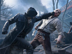 Assassin's Creed Syndicate won't have a companion app