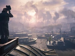 Assassin's Creed Syndicate looks to improve navigation, window entry