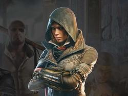 Assassin's Creed's Evie Frye isn't a response to Unity's drama