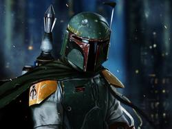 Film Fondue: Does Boba Fett have a daughter in Rogue One?