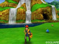 Dragon Quest VIII debut gameplay footage - I was totally wrong. Looks great!