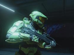 "Halo: The Master Chief Collection was ""a black eye,"" Halo 5 will be better"