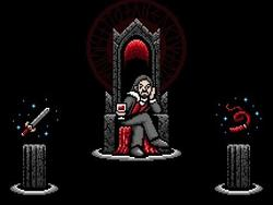 Former Castlevania producer teases his new indie game