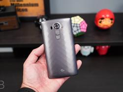 LG offers buy one get one free deal on G4's leather back covers