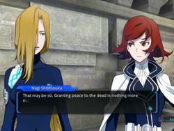 Lost Dimension's cast comes off as weirdos in introduction trailer