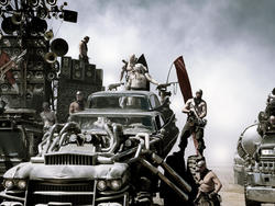Mad Max: Fury Road review: — Well worth the ride
