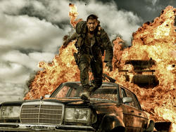 Check out these awesome 'Mad Max: Fury Road' featurettes