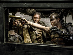 Oscars 2016 recap: Mad Max wins but doesn't