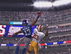 Madden NFL 16's cover star is Giants wide receiver Odell Bekham Jr.