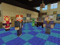 Minecraft to be released in China
