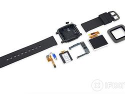 Pebble Time is the easiest smartwatch to repair