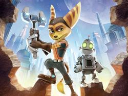 Ratchet & Clank film delayed into 2016, stars Sylvester Stallone