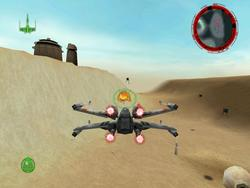 Star Wars: Rogue Squadron is how I'm celebrating May the 4th
