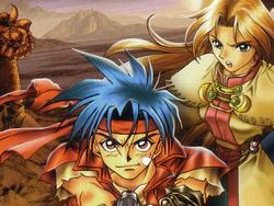 Wild ARMs' brilliant soundtrack sadly gets overshadowed too often by Final Fantasy VII's